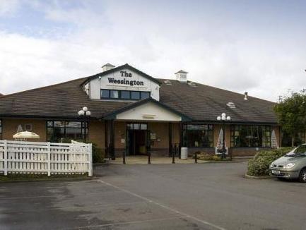 Premier Inn Sunderland A19 A1231