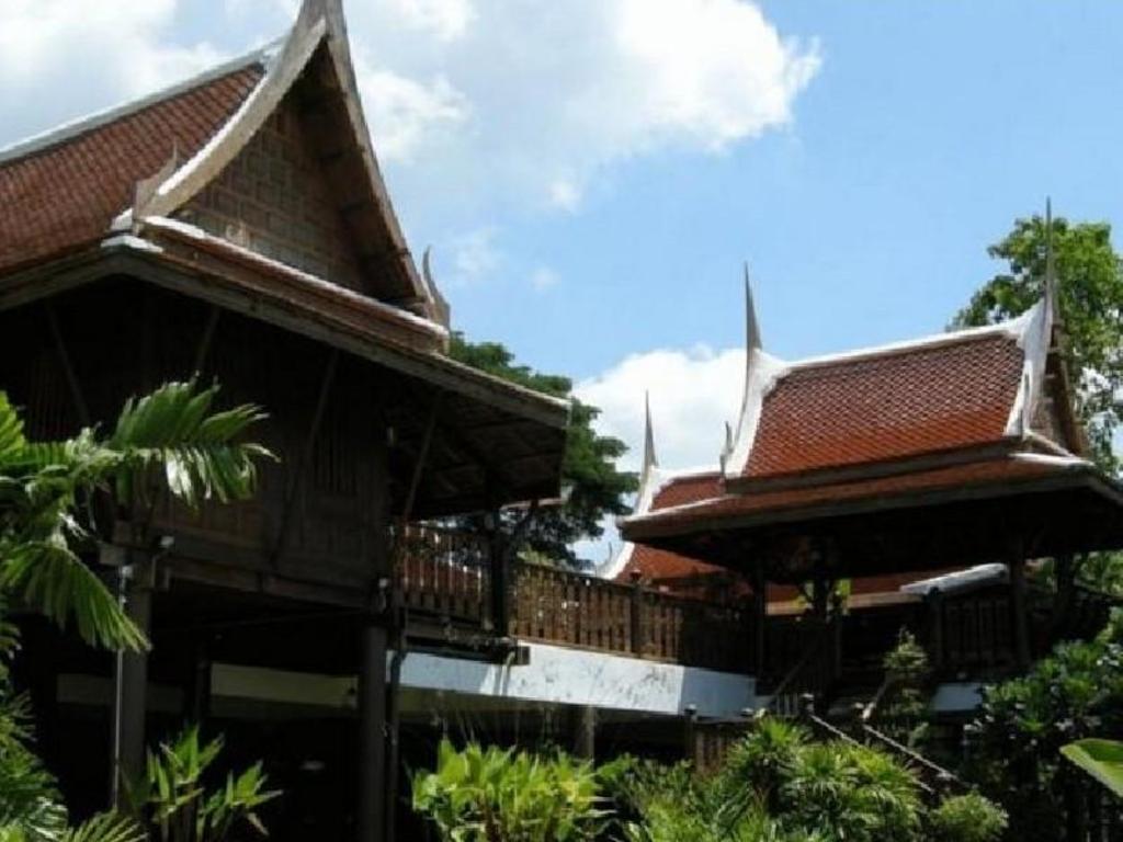 バーン タイ ハウス1