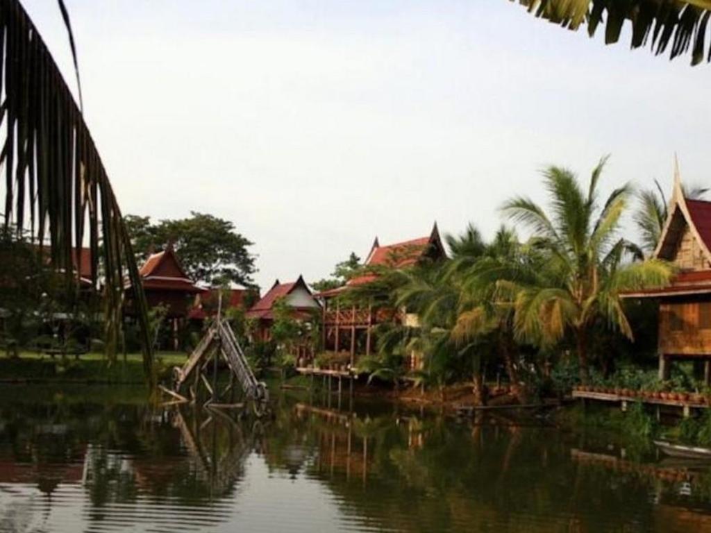 バーン タイ ハウス12