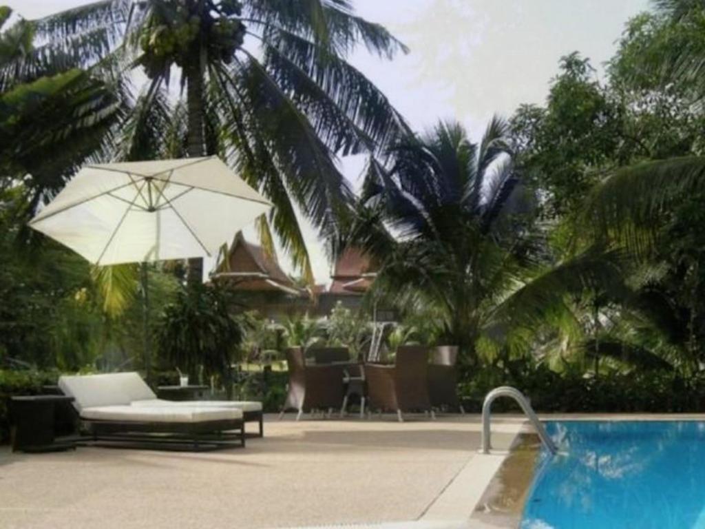 バーン タイ ハウス4