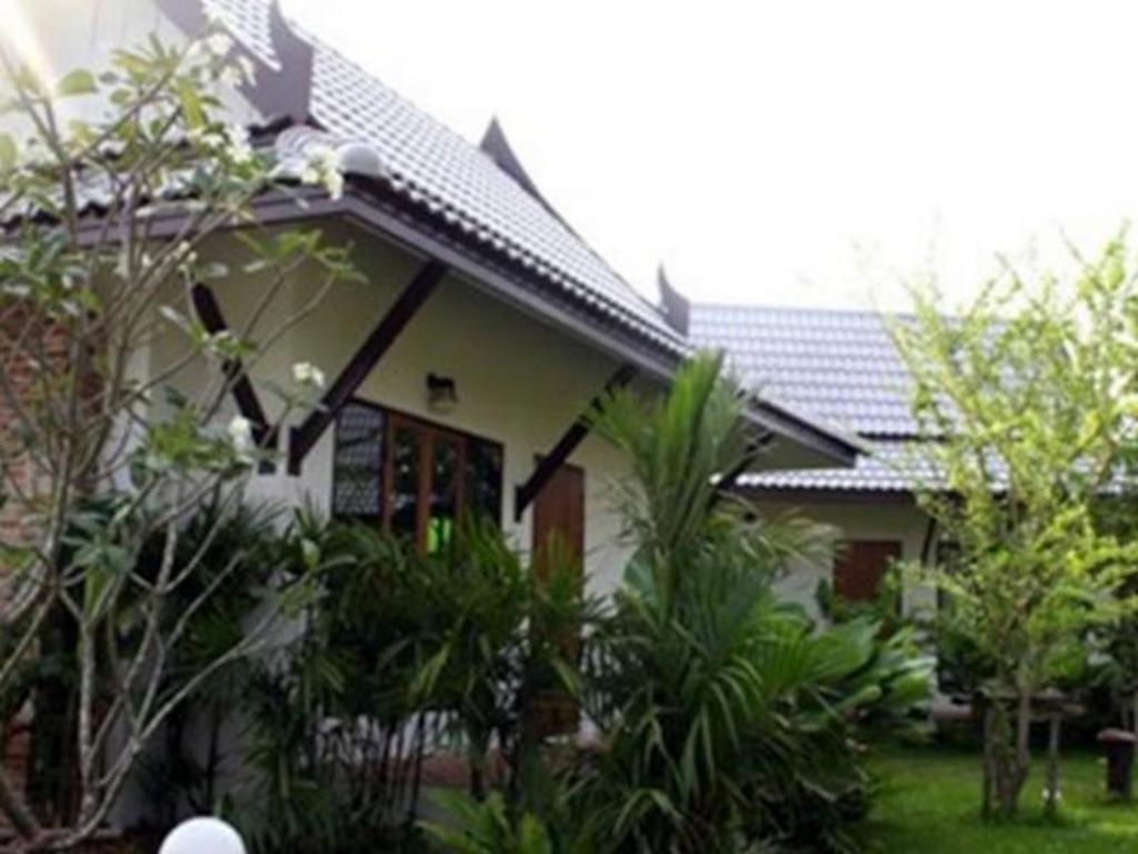 バーン タイ ハウス10