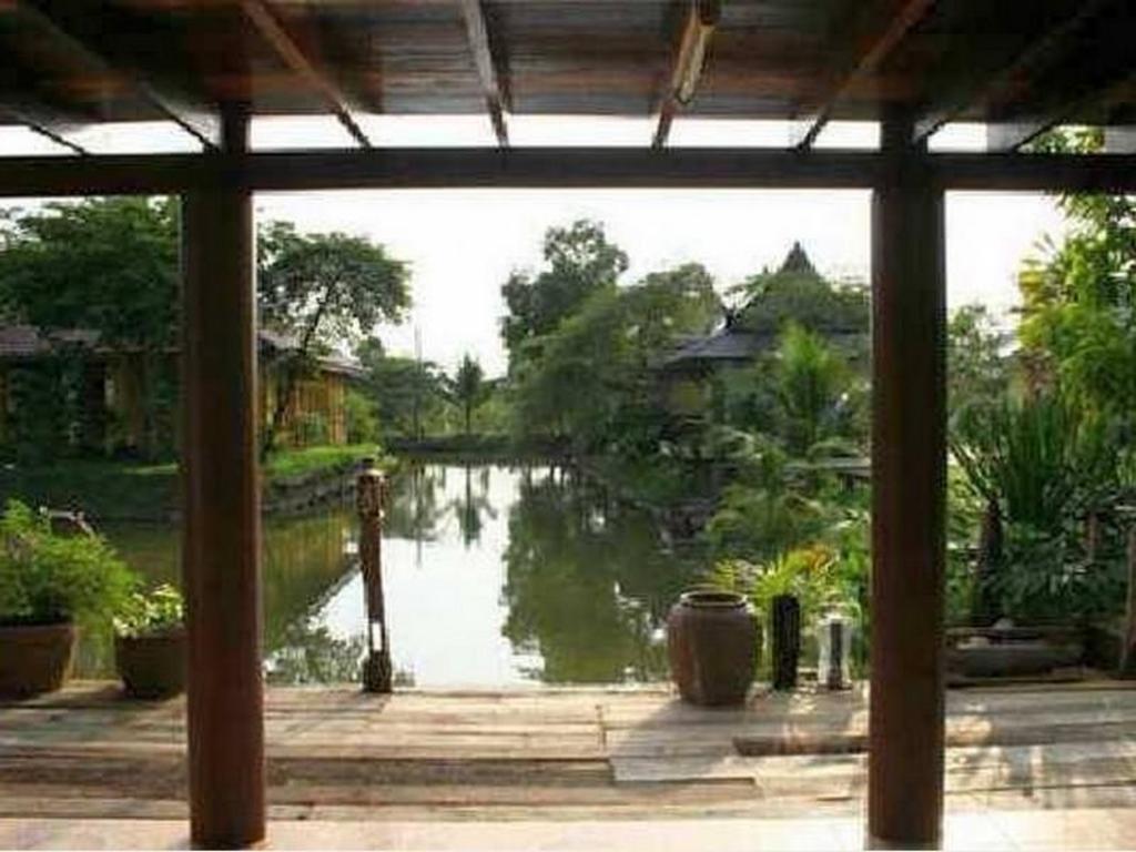 バーン タイ ハウス5