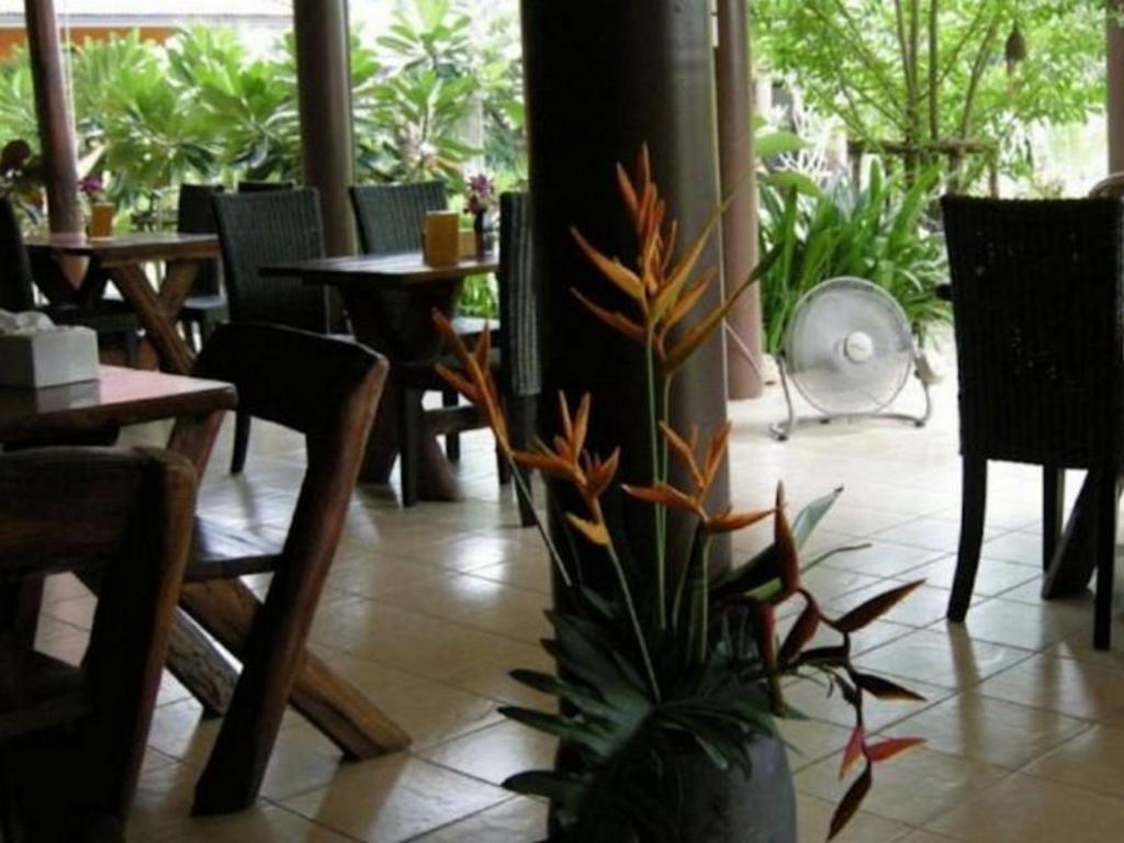 バーン タイ ハウス11