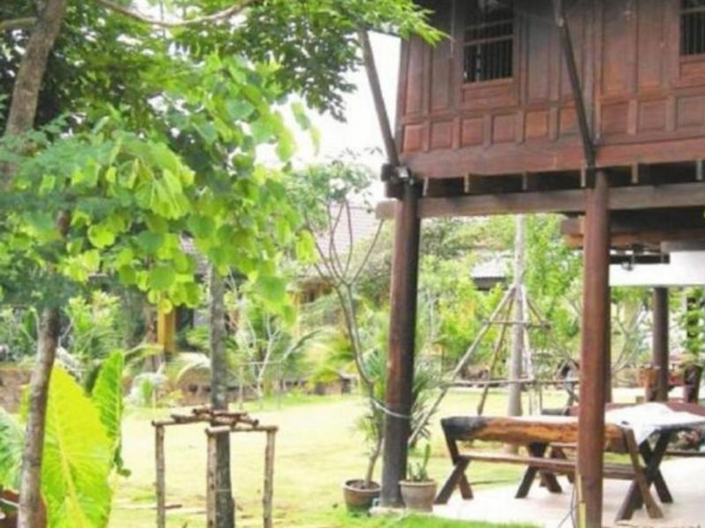 バーン タイ ハウス15