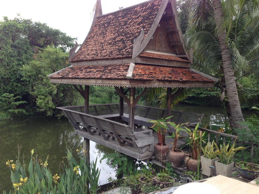 バーン タイ ハウス17