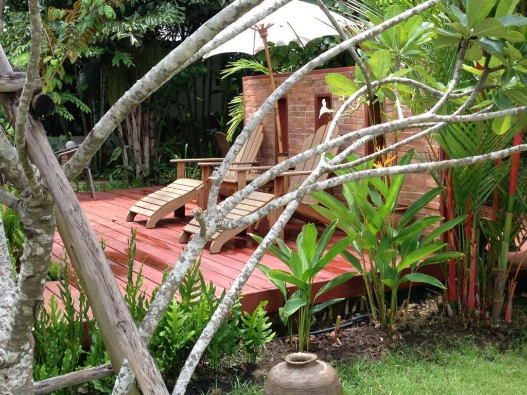 バーン タイ ハウス18