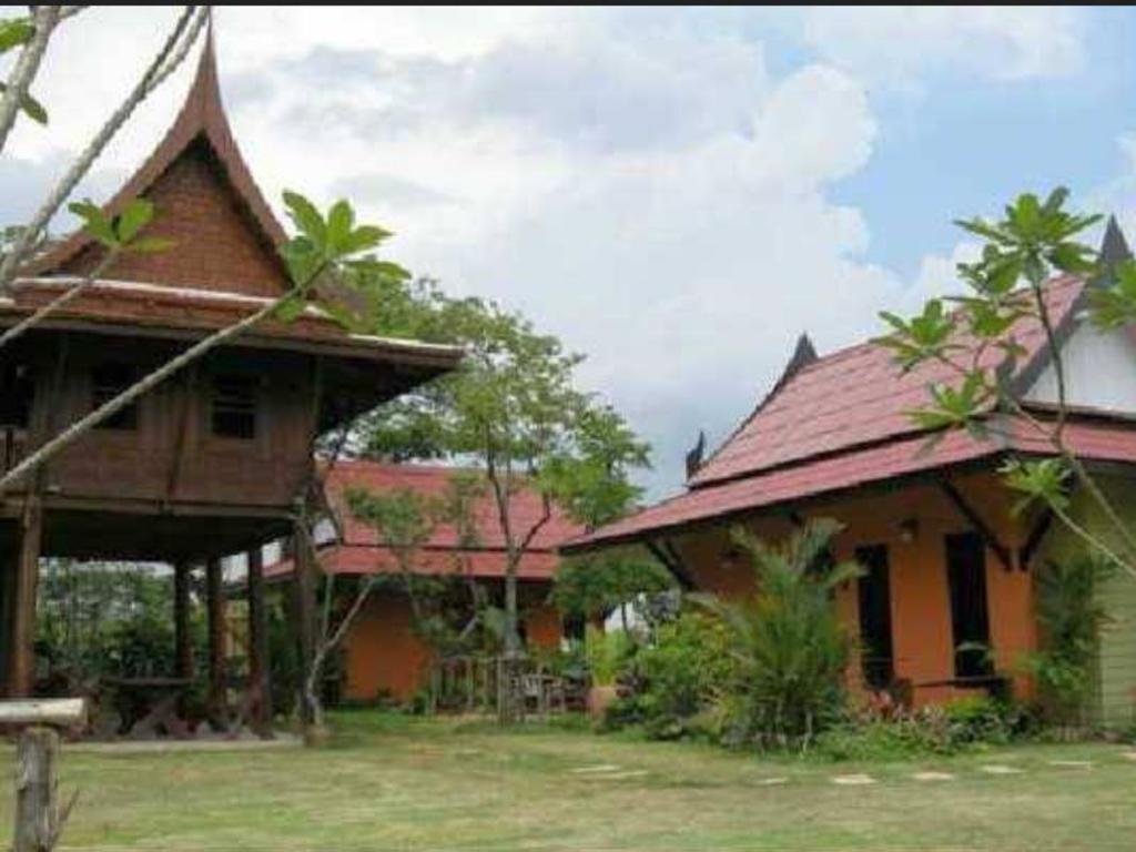 バーン タイ ハウス19