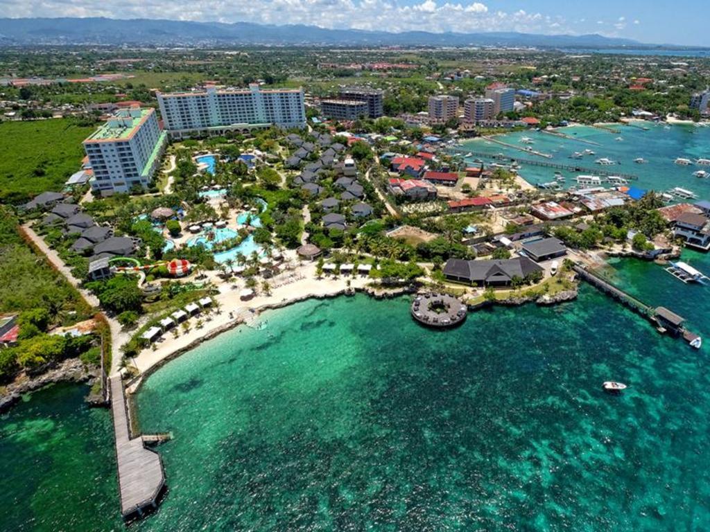 Best Beach Hotel In Cebu