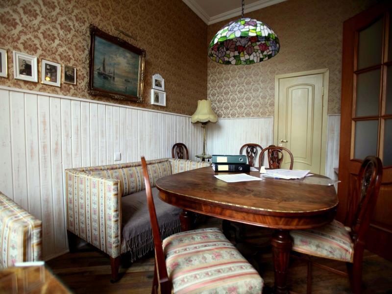 Antique Hotel Rachmaninov