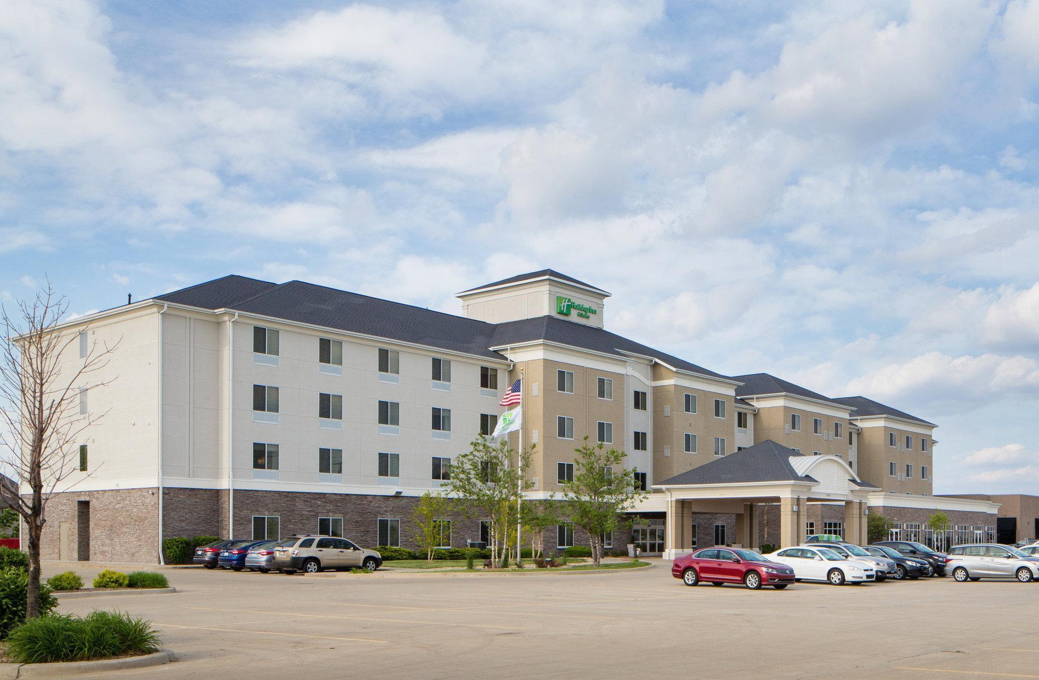 Holiday Inn Hotel & Suites Bloomington Airport, McLean