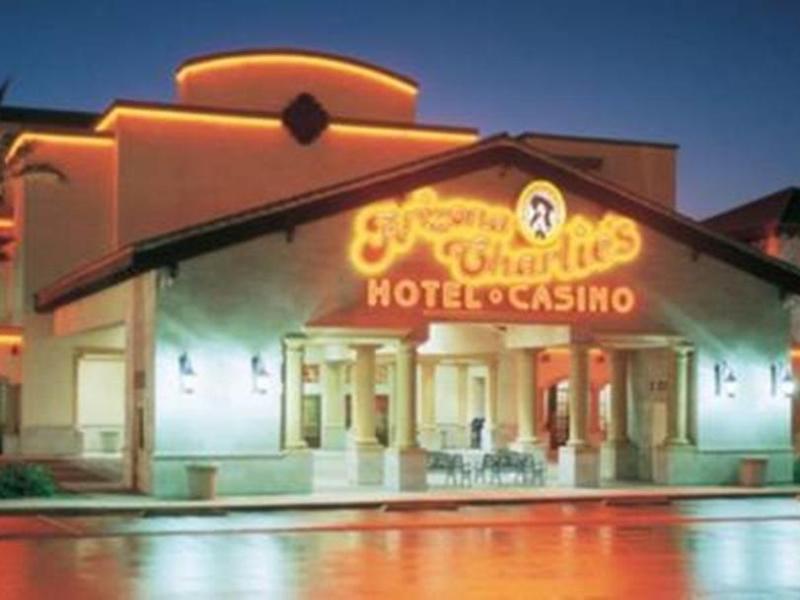 亞利桑那州查理博爾德酒店