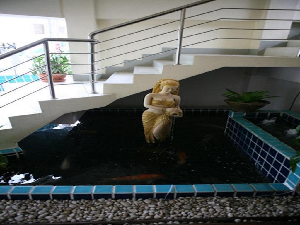 コン ケーン オーキッド ホテル15