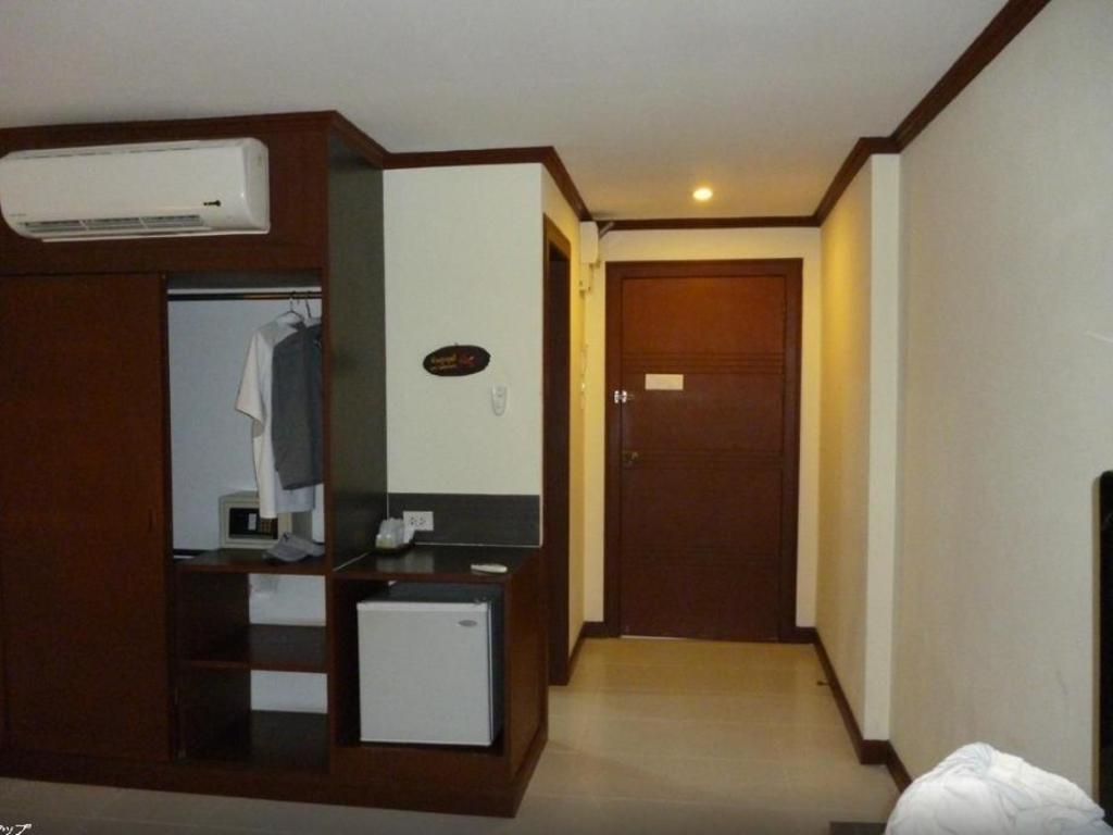 コン ケーン オーキッド ホテル18