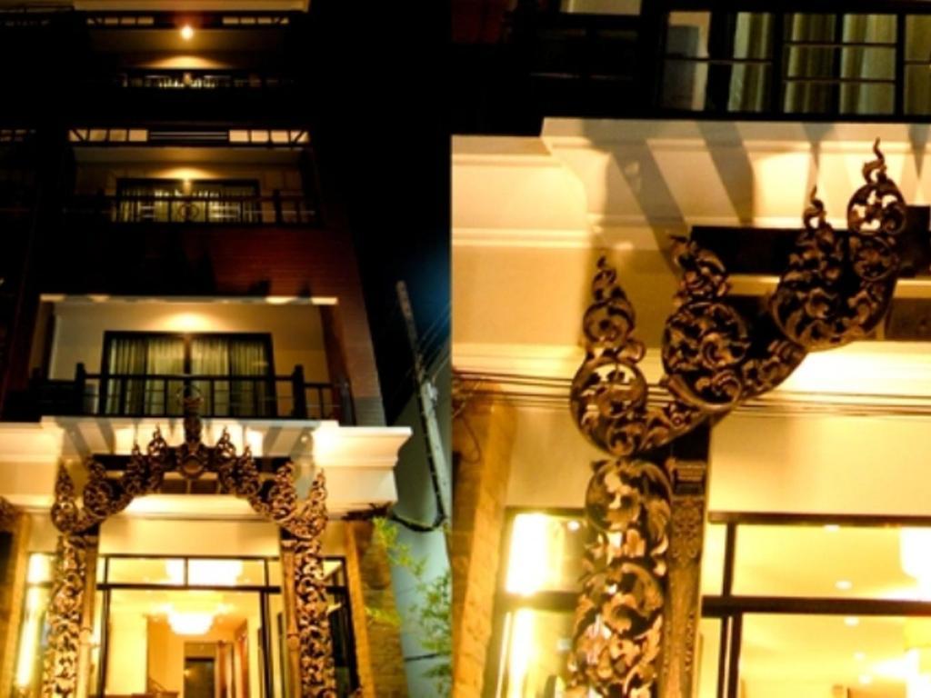 ニチャ スイート フア ヒン ホテル1