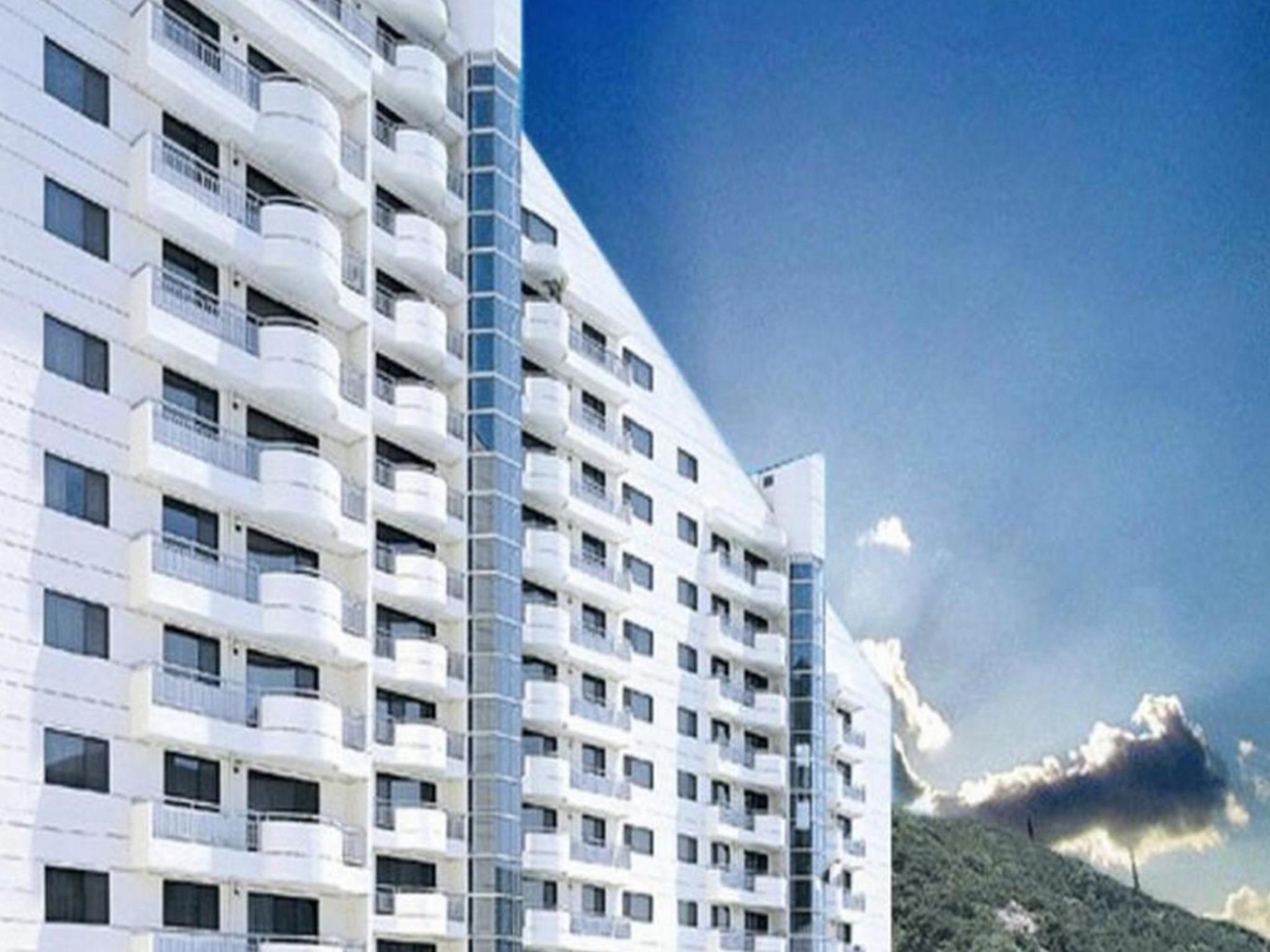 The Grand Suite Residence, Eun-pyeong