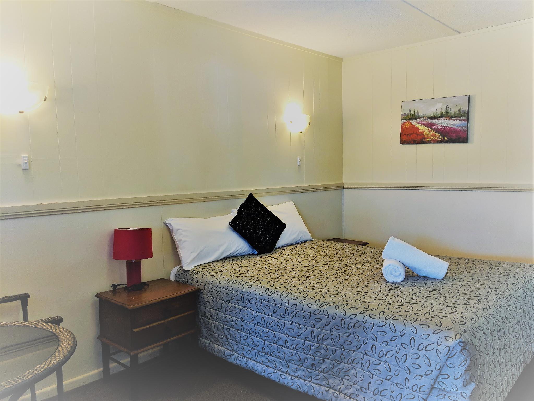 Miners Lodge Motor Inn, Mackay - Pt A