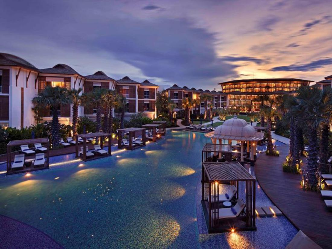 Book Intercontinental Hua Hin Resort Hua Hin Cha Am