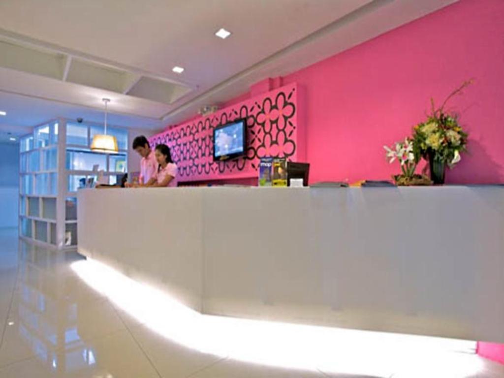 ブダッコ ホテル14