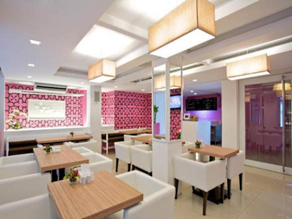 ブダッコ ホテル3