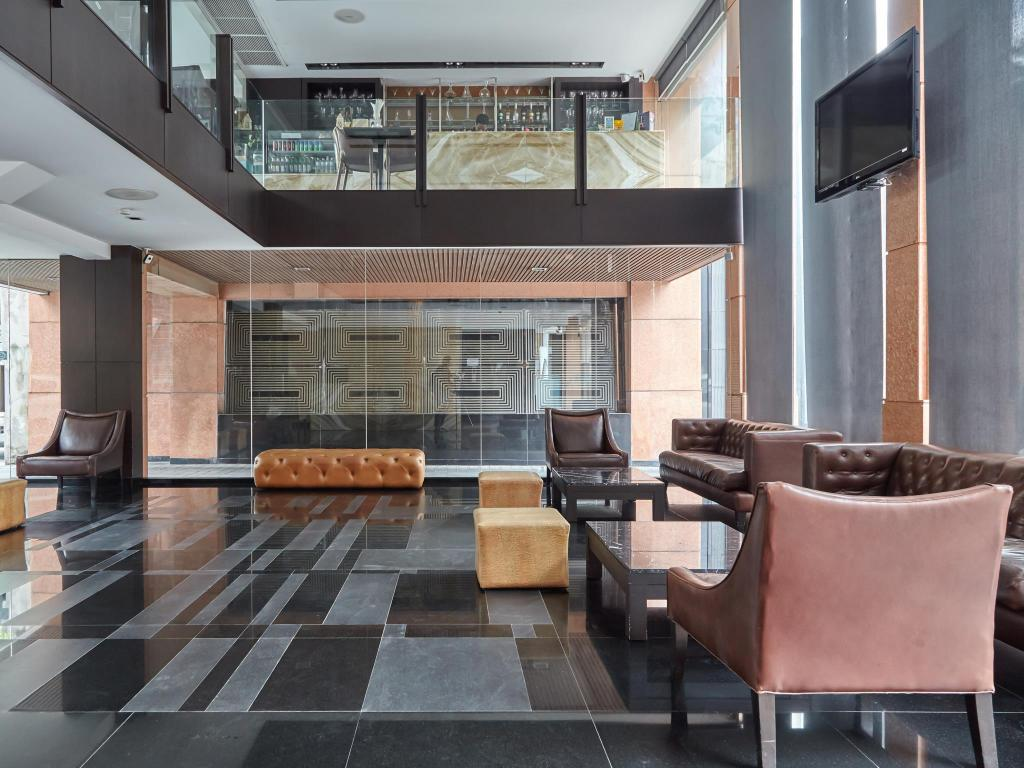 ピエトラ バンコク ホテル18