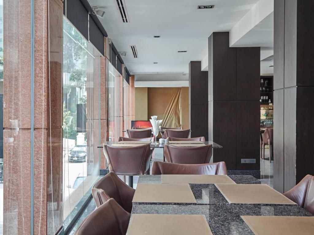 ピエトラ バンコク ホテル12