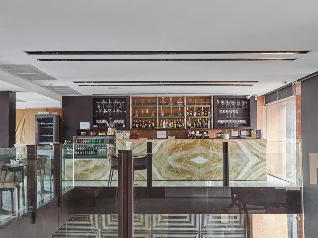ピエトラ バンコク ホテル17