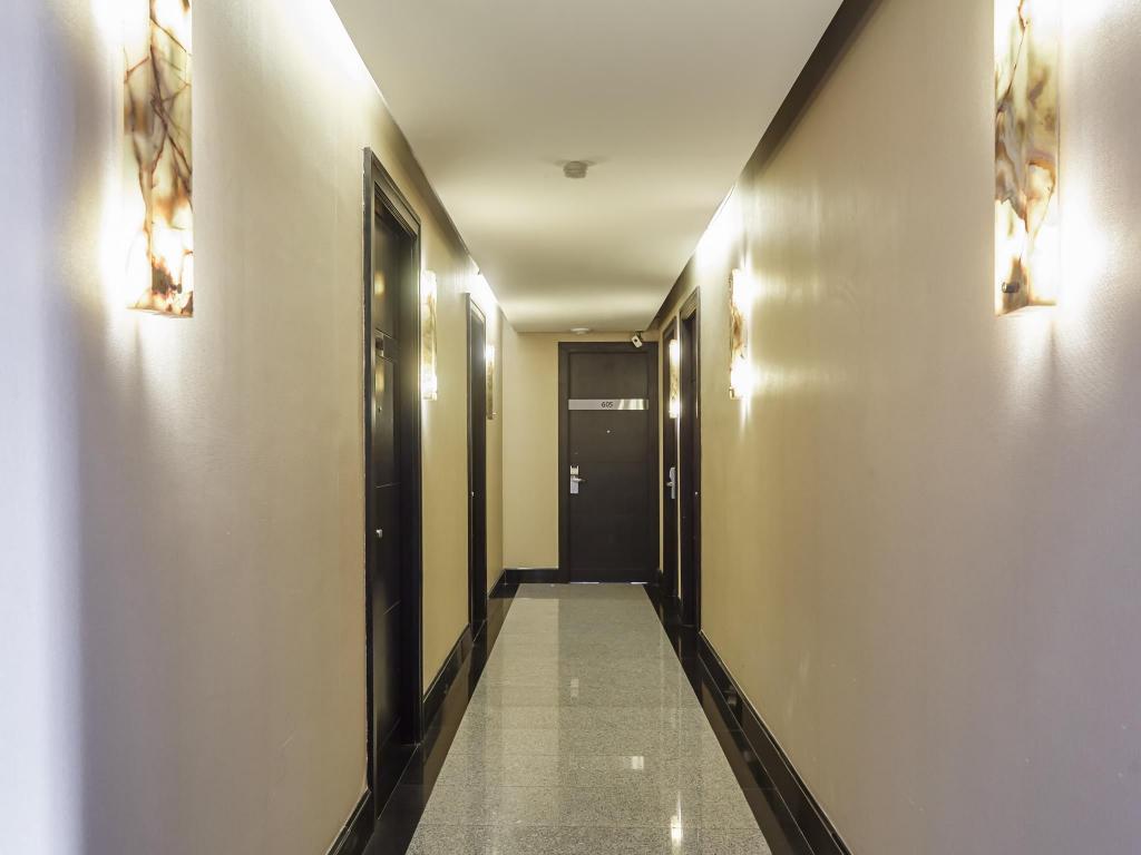 ピエトラ バンコク ホテル20