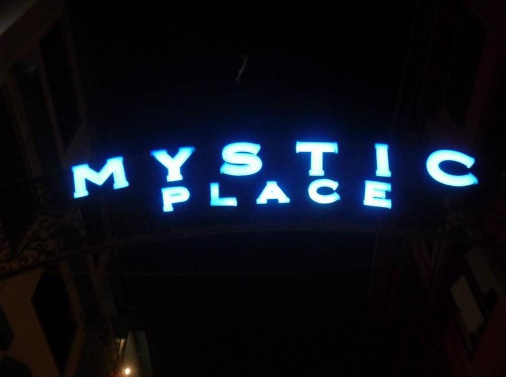 ミスティック プレイス バンコク ホテル8