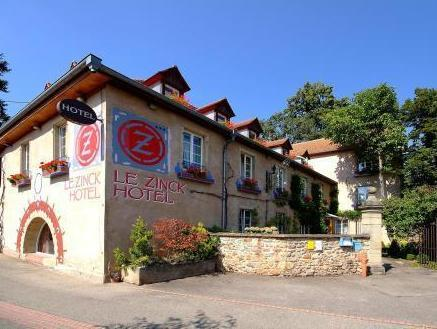Zinck Hotel