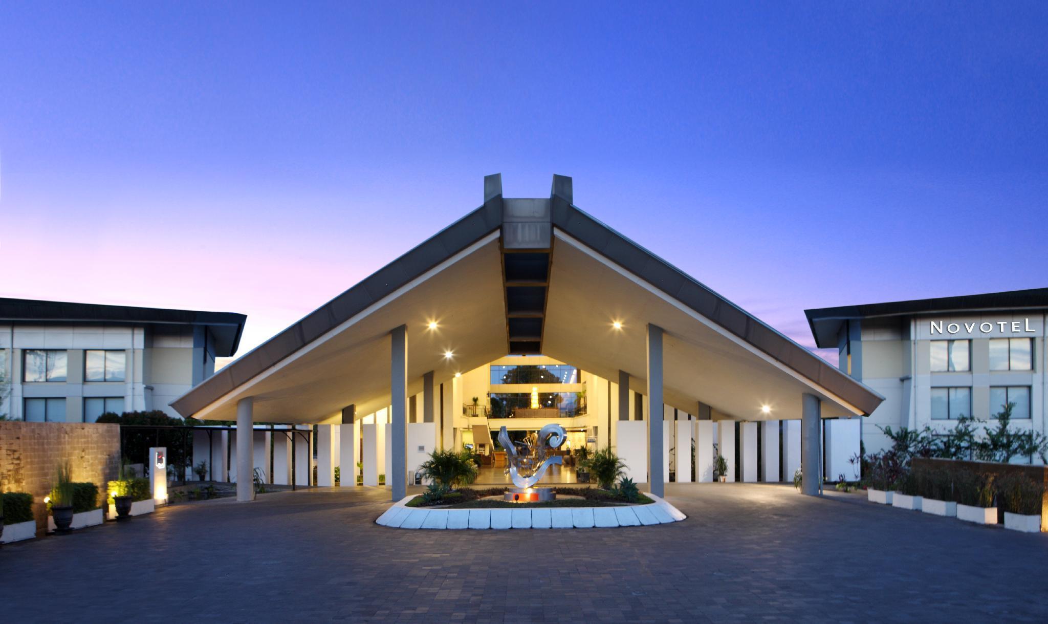 Novotel Manado Golf Resort & Convention Center, Manado