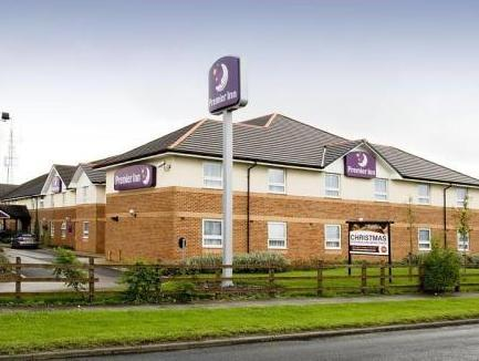 Premier Inn Stockton-On-Tees (Preston Farm), Stockton-on-Tees