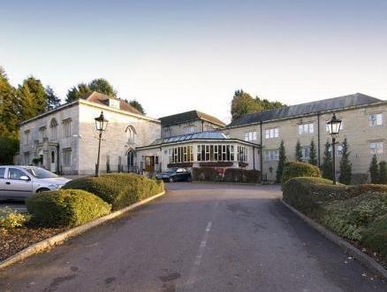 Premier Inn Stroud, Gloucestershire