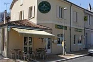 Hotel L'Oliveraie, Charente