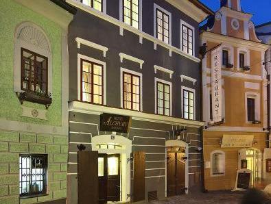 Hotel Edward Kelly