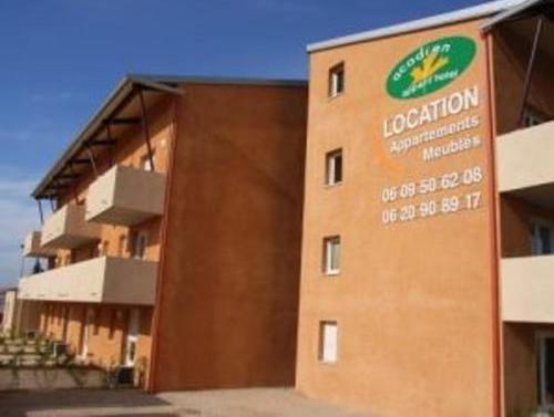 Appart'Hotel Acadien