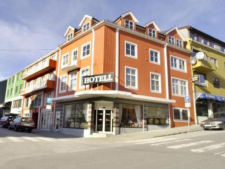 Astoria Hotel Kristiansund, Kristiansund