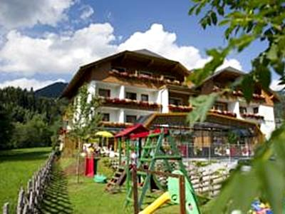 Hotel Almrausch - Das persönliches 4-Sterne-Genuss