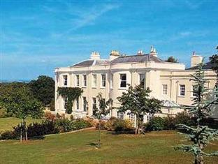 The Mount Hotel and Spa Somerset, Somerset