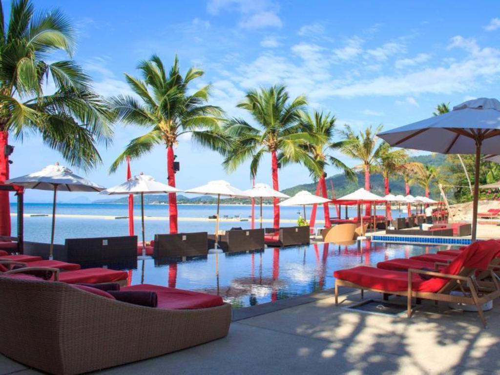 ビーチ リパブリック ホテル1