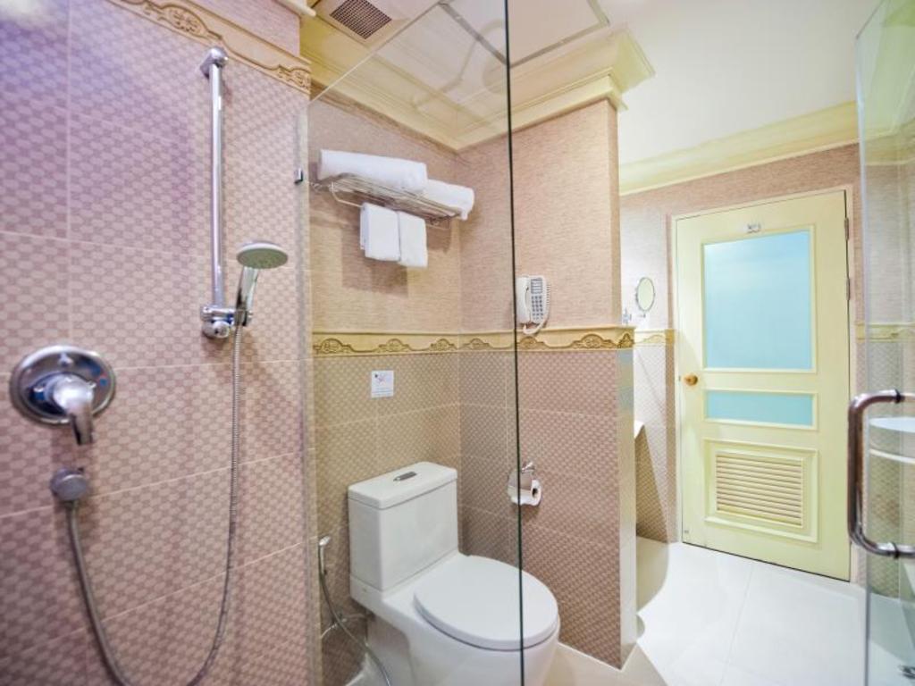 キングストーン スイート ホテル バンコク10