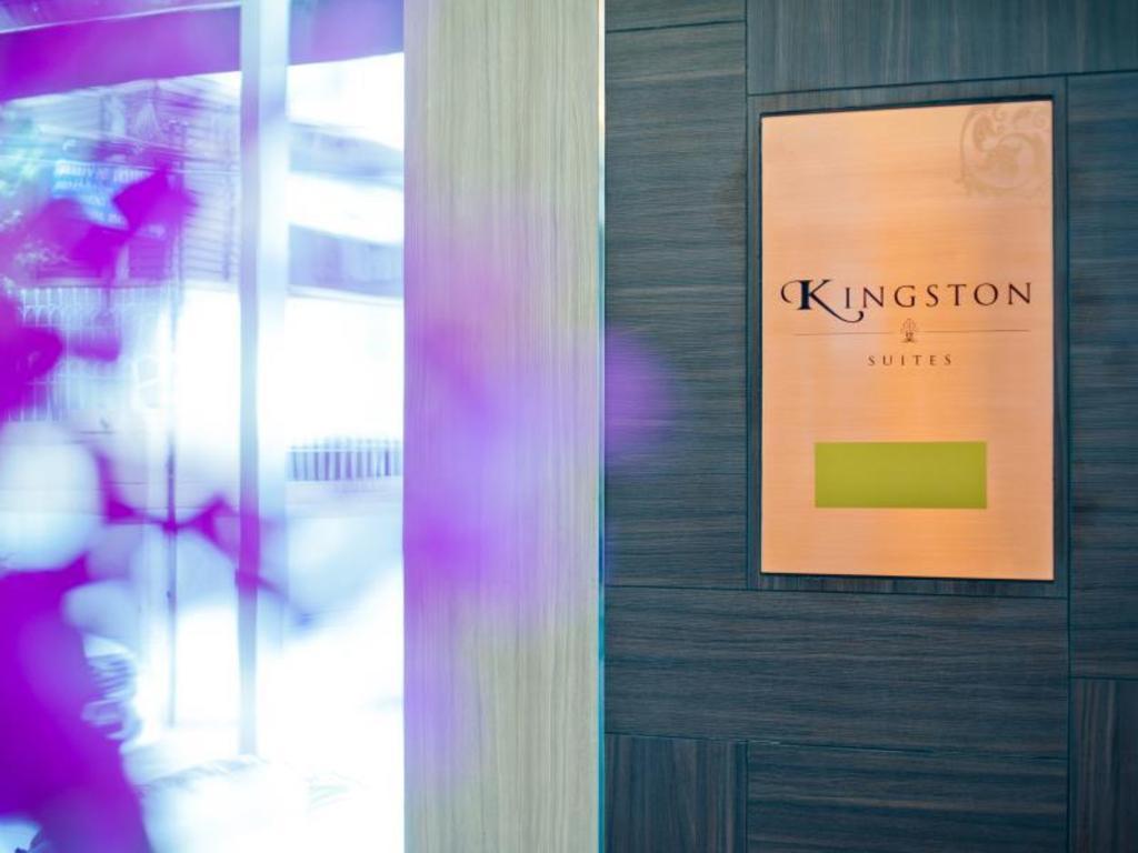 キングストーン スイート ホテル バンコク4