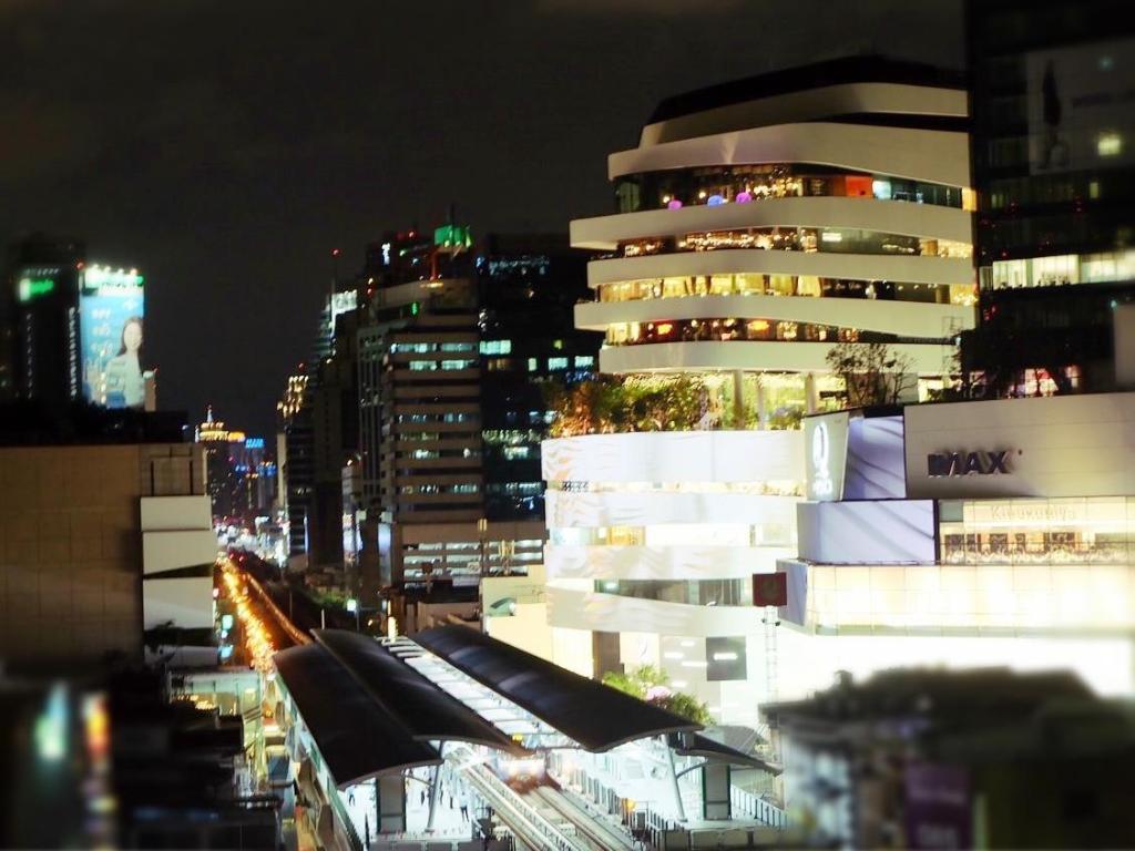 V レジデンス ホテル & サービスド アパートメント8
