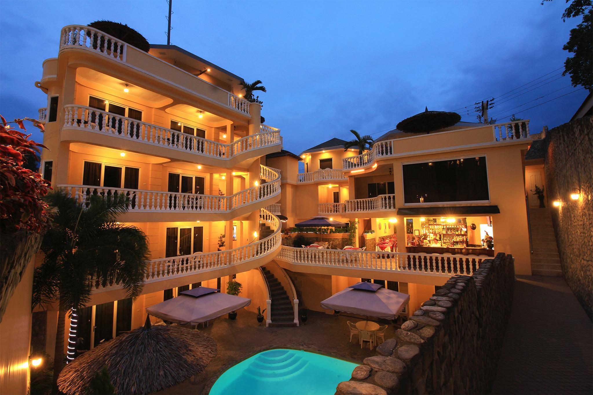 Mermaid Resort, Puerto Galera