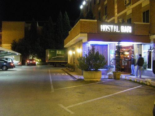 Hostal Bari