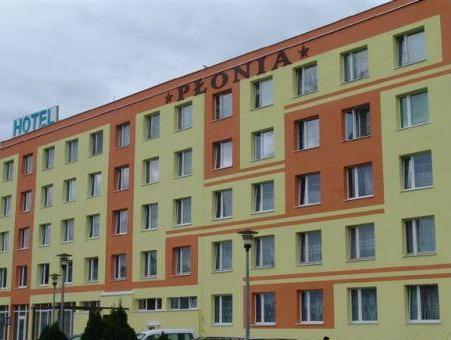 Hotel PLONIA