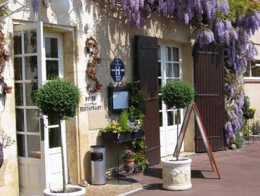 Hôtel La Flambée