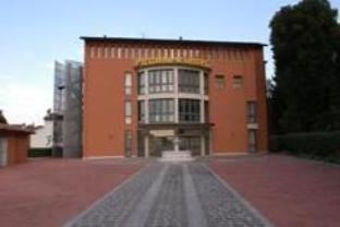 Pilgrim's Hotel, Cremona