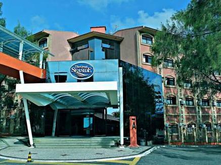 Hotel Porto Da Aldeia, Fortaleza