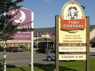 Premier Inn Wolviston/Wynyard, Stockton-on-Tees