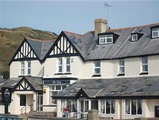 The Lilly Restaurant With Rooms, Conwy